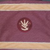 Fitted Bima Cover with Embroidered Logo