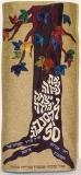 Parents 50th Anniversary Torah Cover