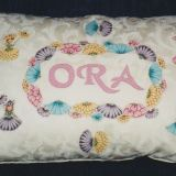 Baby Name Pillow 01