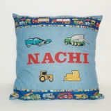 Baby Name Pillow 03