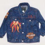 Customized Baby Jacket