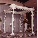 Tiffany Freestanding Huppah