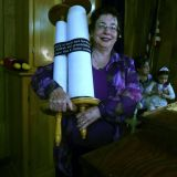 Torah with Gartel