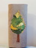 3 Trees: Torah Tree