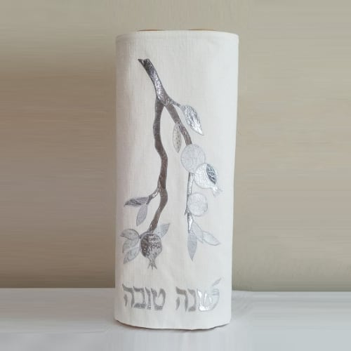 High Holiday Torah Covers